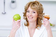 Dieta w I trymestrze ci��y