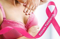 Kompendium wiedzy o nowotworach piersi
