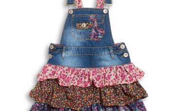 Kolekcja ubranek dla niemowl�t KappAhl - wiosna/lato 2012