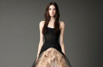 Suknie �lubne Vera Wang - jesie�/zima 2012/2013