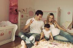 Dzie� Nauczyciela - rodzic jako pierwszy pedagog