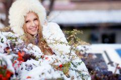 Jak zadba� o ogr�d zim�?