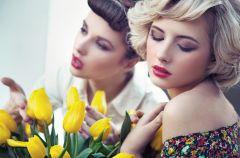 Bukiet na Dzie� Kobiet? Poznaj znaczenie kwiat�w!