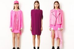 Kolekcja DKNY na wiosn� i lato 2014!