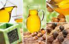 Olej arganowy do jedzenia