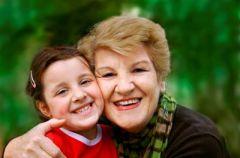 Dzie� Babci i Dziadka