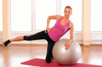 Ruch - najlepszy �rodek przeciwko osteoporozie