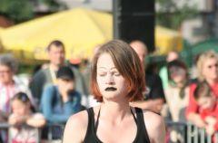 21 mi�dzynarodowy Festiwal Teatr�w Ulicznych