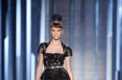 Kolekcja Christian Dior wiosna/lato 2009