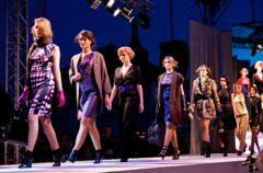 Sopot Fashion Day 2009 - relacja We-Dwoje