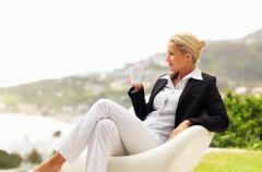 Jak ubi�r wp�ywa na sukces w pracy