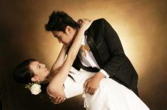 Pierwszy taniec weselny - czy warto zrobi� z niego Taniec z Gwiazdami