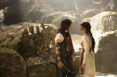 Ksi��� Persji: Piaski czasu w kinach