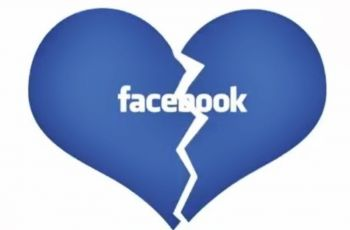 Rozw�d z powodu Facebooka - sympatia