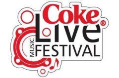 Coke Live Music Festival