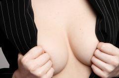 Masa� powi�kszaj�cy piersi