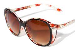 Okulary przeciws�oneczne od Reserved - wiosna/lato 2012