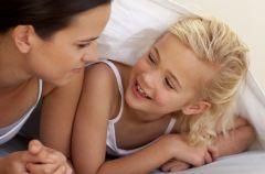 Jak rozmawia� z dzieckiem o seksie?