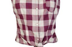 H&M kolekcja najmodniejszych bluzek na 2012