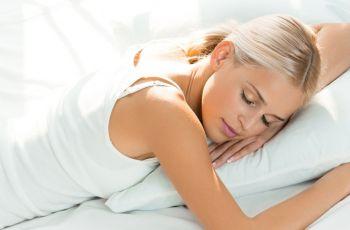 Poduszki z wype�nieniem z ziaren na zdrowy sen - wypoczynek