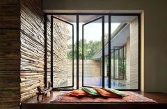 Dekoracyjny kamie� w mieszkaniu