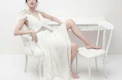 Suknie �lubne w stylu boho - kolekcja Jenny Packham 2015