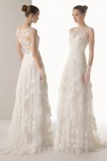Kolekcja sukien �lubnych Soft by Rosa Clara 2015
