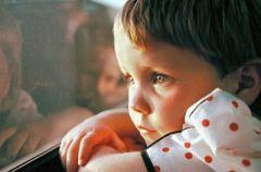 Gdy dziecko boli gard�o