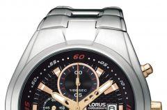 Nowa linia zegark�w LORUS dla m�czyzn
