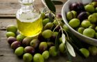 Oliwa z oliwek na w�osy i nie tylko