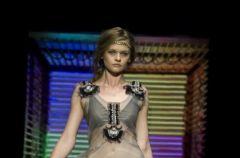 Kolekcja Gasparda Yurkievicha na Fashion Week Poland 2009