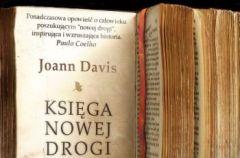 """""""Ksi�ga nowej drogi"""" Joann Davis"""