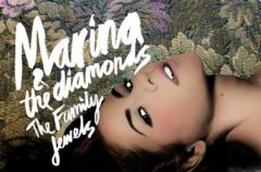Marina And The Diamonds The Family Jewels ROZWI�ZANIE KONKURSU!!!