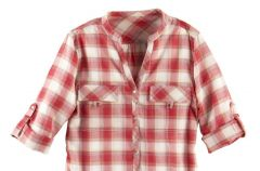 Bluzki i koszule dla kobiet od Camaieu - jesie�/zima 2010/2011