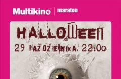 Multikino Z�ote Tarasy zapraszaj� na Maraton Halloween
