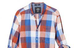 M�ska kolekcja H&M na wiosn� i lato 2011