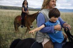 Opowie�� ojca. Przez mongolskie stepy w poszukiwaniu cudu - We-Dwoje.pl recenzuje
