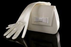 R�kawiczki - elegancka ozdoba kreacji �lubnej