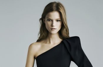 Wieczorowy lookbook Zara i TRF na karnawa� 2012 - sukienki karnawa�owe