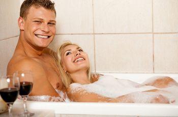 Seks-pozycje: najbardziej romantyczne - romantyzm