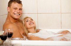 Seks-pozycje: najbardziej romantyczne