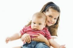 Jak przygotowa� jedynaka na powi�kszenie si� rodziny?