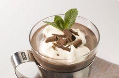 Gor�ca czekolada Baileys