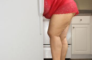 Seks-pozycje dla puszystych