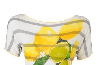 Koszule, tuniki i sweterki Solar na wiosn� i lato 2012
