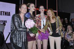 Pokaz kolekcji Kai �r�dki Warsaw Fashion Weekend