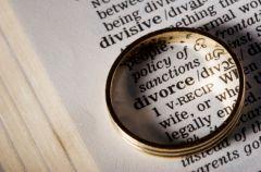 Jak wygl�da sprawa rozwodowa?