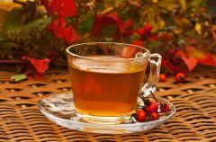Rozgrzewaj�ce herbaty na jesie�