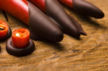 5 pomys��w na dania z afrodyzjakami