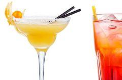 3 najlepsze drinki na karnawa�